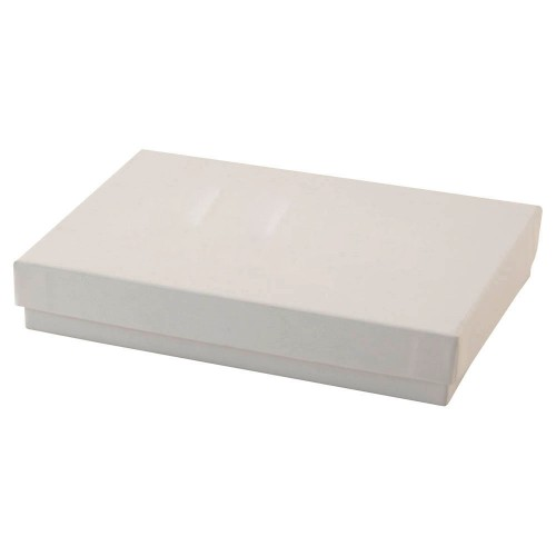 NATURAL & WHITE JEWELRY BOXES