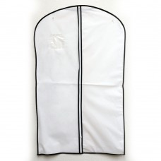 J&S ZIPPERED GARMENT BAGS