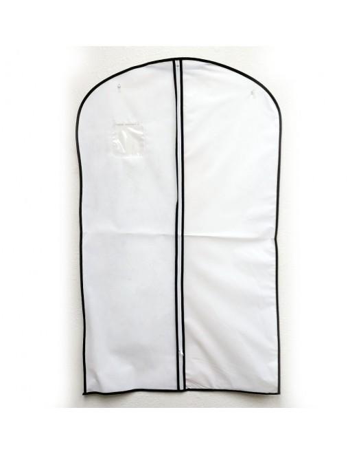 J S Zippered Garment Bags