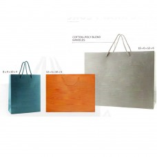 COLOR  MATTE LAMINATED EUROTOTES