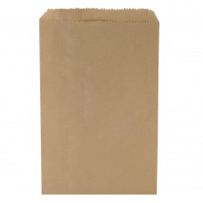 NATURAL KRAFT MERCHANDISE BAGS